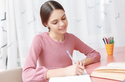 Figli: i consigli della psicologa se vanno male a scuola