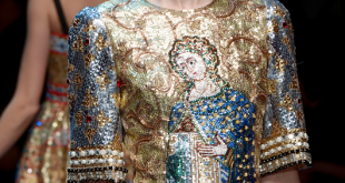 """""""Heavenly Bodies"""": la prossima discussa mostra ospitata al Met"""