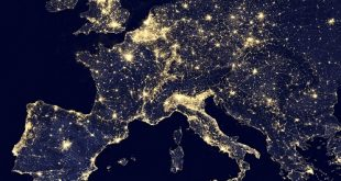 Inquinamento luminoso in aumento: diremo addio al cielo stellato?