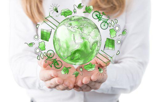Italia: la transizione alla green economy
