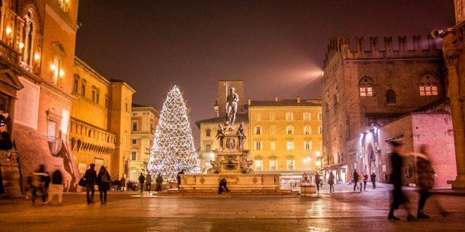 Mercatini Natale Bologna