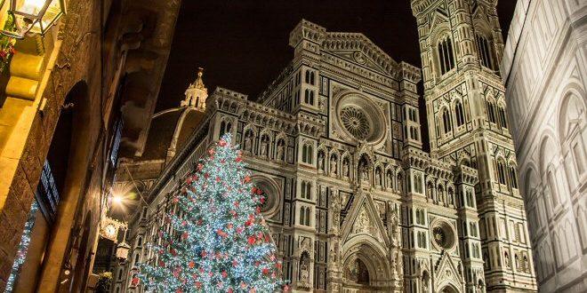 Mercatini Natale Firenze