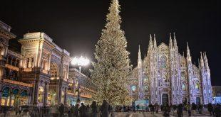 Mercatini Natale Milano