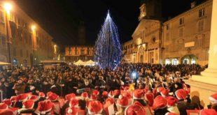Mercatini Natale Reggio Emilia