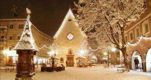 Mercatini Natale Val Gardena