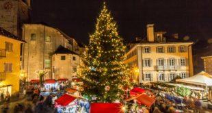 Mercatini Natale Val Vigezzo