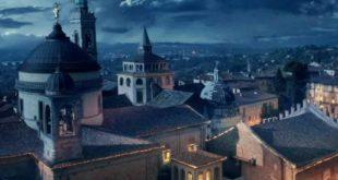 Mercatino Natale Bergamo