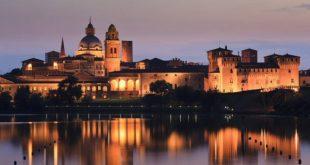 Mercatino Natale Mantova