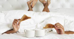 Sesso mattutino: l'input migliore per cominciare la giornata