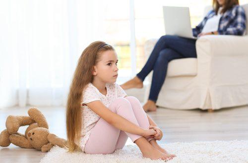 Bambini: c'è correlazione tra sculacciate e disturbi mentali?