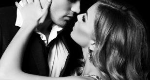 Il bacio: l'anticamera del buon sesso