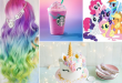 L'invasione degli unicorni: dalla moda al food