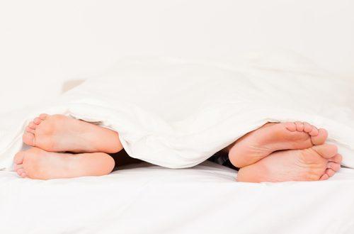 Astinenza sessuale: pro e contro