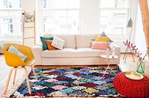Casa: l'uso dei tappeti non conosce crisi