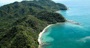 "Costa Rica: ""Pura Vida""... green"