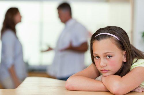 Tradimenti: dirlo o non dirlo ai figli?