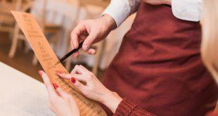 Ristoranti e menu: le parole rendono i piatti più attraenti