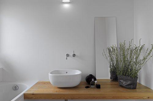 Casa in affitto: cosa fare quando il bagno non piace