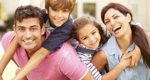 Famiglia: un manuale per essere felici