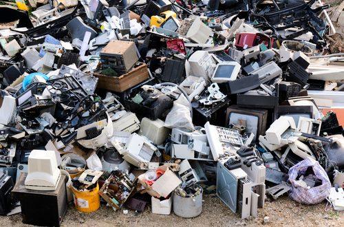 E-waste: i rifiuti elettronici di cui non si parla