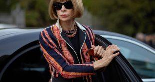 Anna Wintour: rivoluzione a Vogue America?