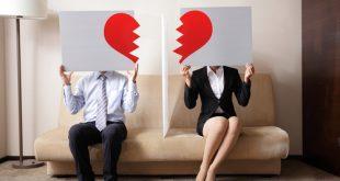Coppia: se il lavoro fa male all'amore