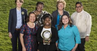 """Goldman Prize: sono 6 donne a conquistare il """"Nobel"""" dell'ambiente"""