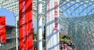 Fuorisalone: gli eventi della Milano Design Week 2018