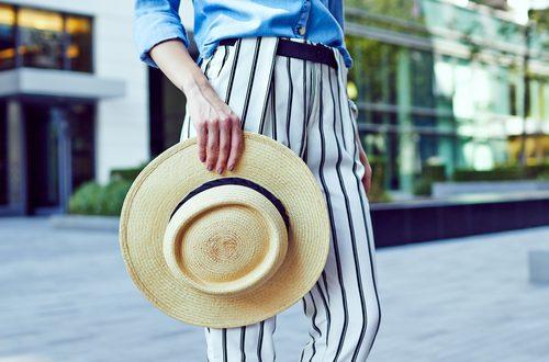 Moda: tutte pazze per le righe