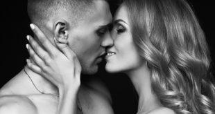 I benefici del bacio