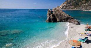 Le Bandiere blu 2018 in Italia: la Liguria al primo posto