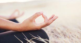 Patrizio Paoletti e la sua One Minute Meditation