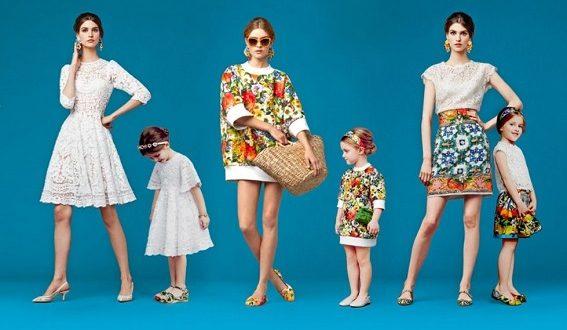 Moda: quando madri e figlie hanno gli stessi abiti