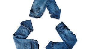 Riciclare i capi di abbigliamento