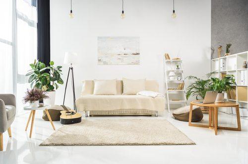 Casa: un italiano su tre si ispira al modello scandinavo