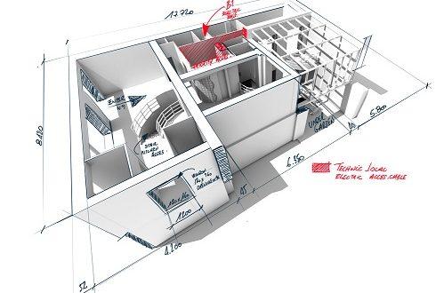 Comfort casalingo: come organizzare gli spazi