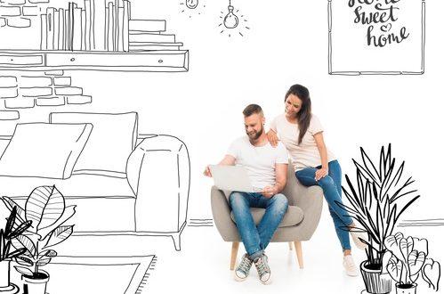 Prima casa in coppia: errori da evitare e consigli da seguire