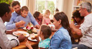 Famiglia: come gestire una blended family