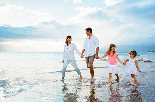 Genitori e figli: alla ricerca della felicità