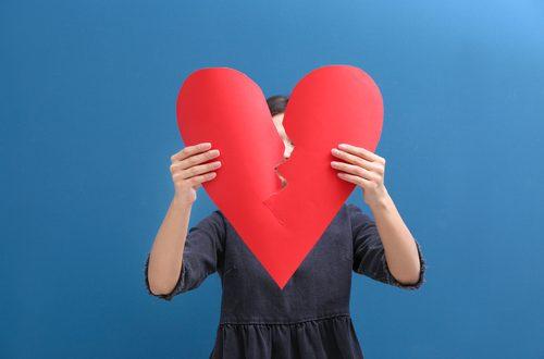 La sindrome del cuore spezzato: come guarire