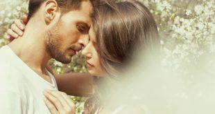 coppia affiatata con intesa sessuale