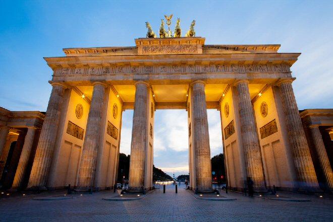 Visitare Berlino 3 Giorni