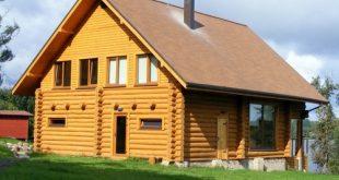 casa in legno bioarchitettura