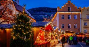 Mercatino Natale Bolzano 2018