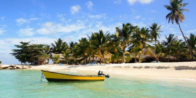 Spiaggia Santo Domingo